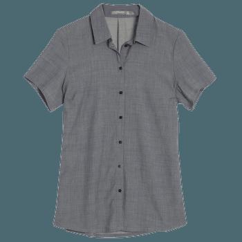 Kala SS Shirt Women (103085) Fanthom HTHR/Jet HTHR