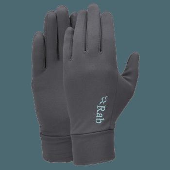 Flux Liner Glove Women Beluga
