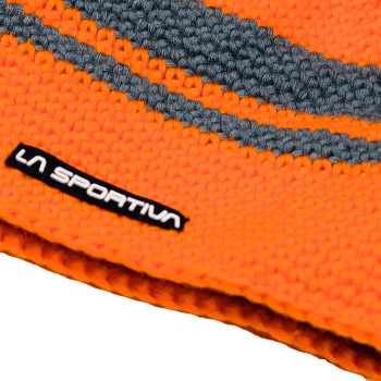 Zephir Beanie Orange/Slate