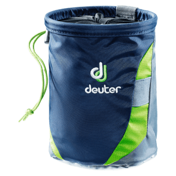 Gravity Chalk Bag I L (3391119) Navy-granite