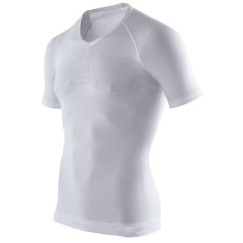 Energizer Summerlight Tone Shirt Men White/White