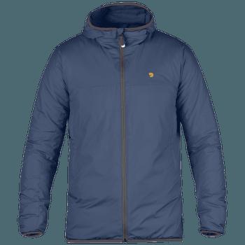 Bergtagen Lite Insulation Jacket Men Mountain Blue