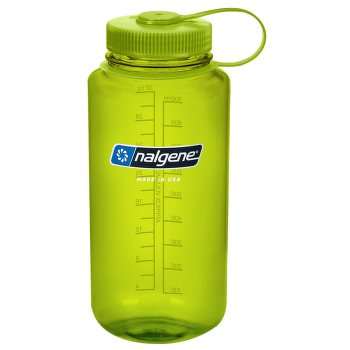 Wide Mouth 1000 ml Spring Green 2178-2022
