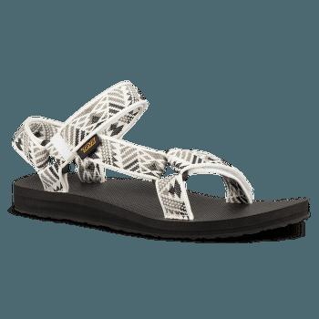 Original Universal W (1003987) BOOMERANG WHITE / GREY
