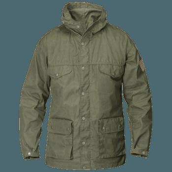 Greenland Jacket Men Green