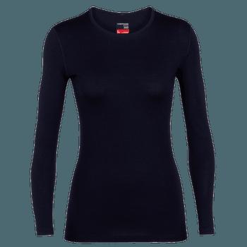 Tech LS Crewe Women (104387) Midnight Navy IBANS_01360