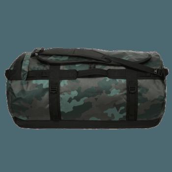 Base Camp Duffel - M (CWW2) CAMOPRT/TNFBLCK