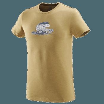 Pack & Load T-Shirt SS Men OLIVE