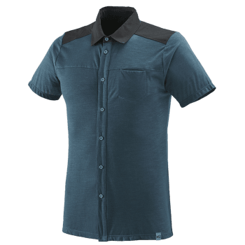 Cloud Peak Wool Shirt Men ORION 8737