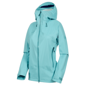 Kento HS Hooded Jacket Women (1010-26840) waters