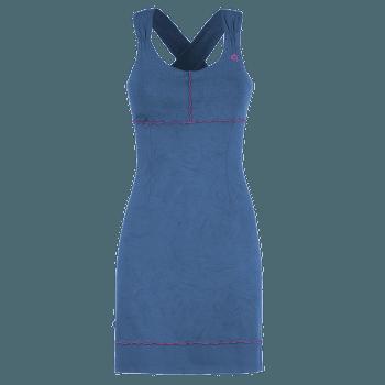 Selly Dress Women COBALT-BLUE-660