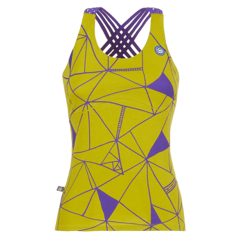 Noa 19 Tank Women LIME-311
