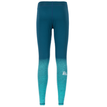 Patcha Leggings Women Opal/Aqua