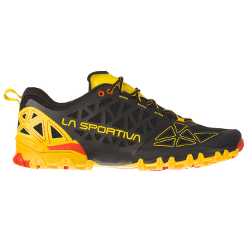 Bushido II Black/Yellow 999100