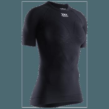 Energizer MK3 LT Shirt Round Neck SH SL Women Opal black/artic white