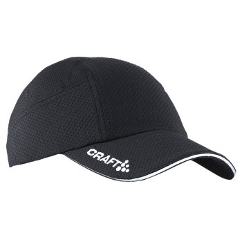 Run Cap 1999 Black