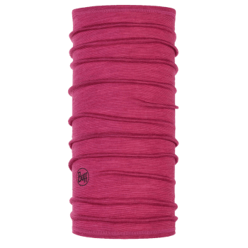 Lightweight 3/4 Merino Wool PURPLE MULTI STRIPES