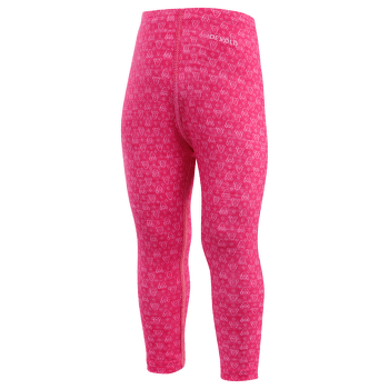 Active Baby Long Johns 181 CERISE