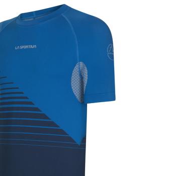 Complex T-Shirt Men Neptune/Opal