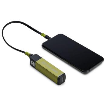 Flip 12 Green
