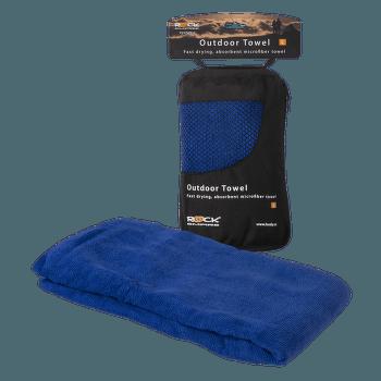 Outdoor Towel tmavě modrá