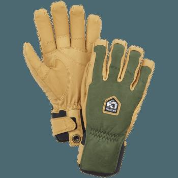 Ergo Grip Incline Forest/Naturbrun