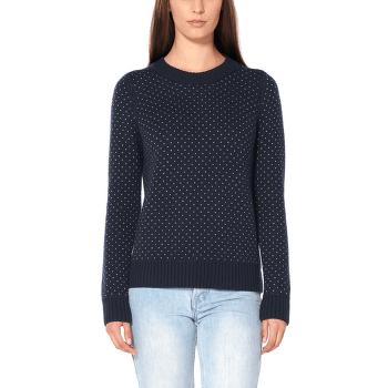 Waypoint Crewe Sweater Women Midnight Navy