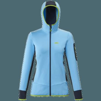 Rutor Thermal Hoodie Women LIGHT BLUE/ORION BLUE