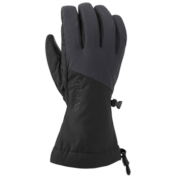 Pinnacle GTX Glove Black