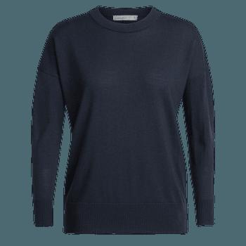 Shearer Crewe Sweater Women Midnight Navy