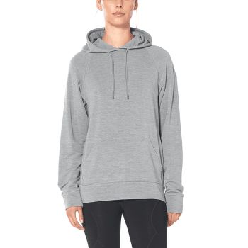 Momentum Hooded Pullover Women Fossil