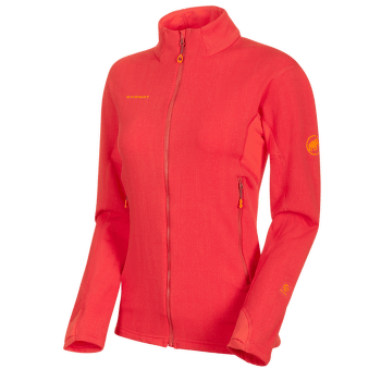Eiswand Guide ML Jacket Women 3500 sunset
