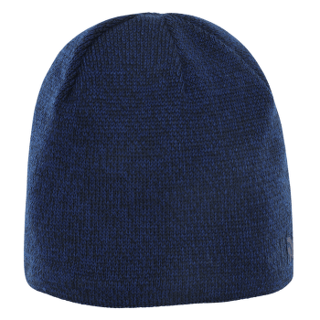 Jim Beanie URBAN NAVY/FLAG BLUE