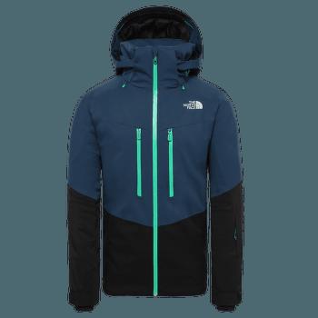 Chakal Jacket Men BLUE WING TEAL/TNF BLACK
