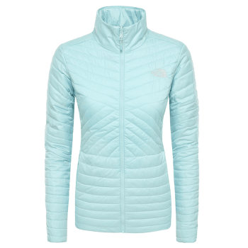 Inlux Triclimate Women VANADSGRYHTR/WINDMILLBLUE