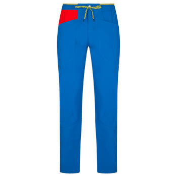 Talus Pant Men Neptune/Poppy