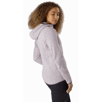 Covert Hoody Women (24087) Crystalline Heather