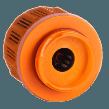 Geopress Replacement Cartridge Orange