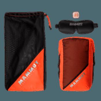 Protect Down Bag -21°C Women petrol 5465