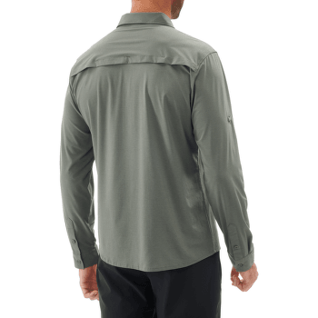 Biwa Stretch Shirt LS Men ORION