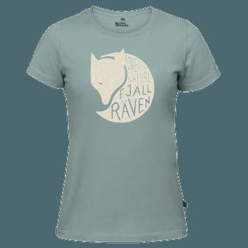 Forever Nature T-Shirt Women Frost Green