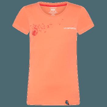 Windy T-Shirt Women Flamingo