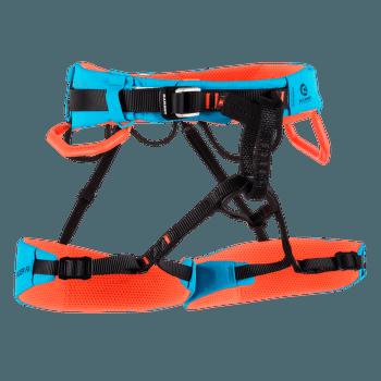 Sender Fast Adjust Harness ocean-safety orange 50345