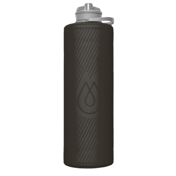 Flux Bottle 1,5 Mammoth Grey