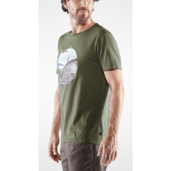 Gädgaureh '78 T-shirt Men Dusk 042