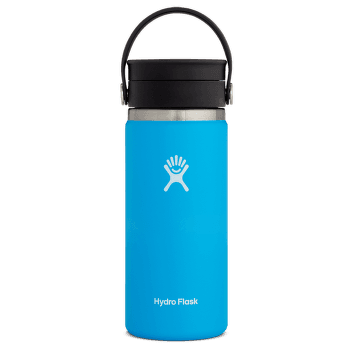 Wide Mouth with Flex Sip Lid 16 oz 415 Pacific
