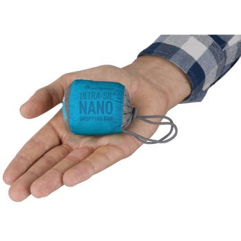 Ultra-Sil Nano Shopping Bag White