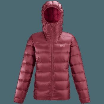 K Down Jacket Women TIBETAN RED