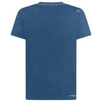 Cubic T-Shirt Men Opal/Cloud