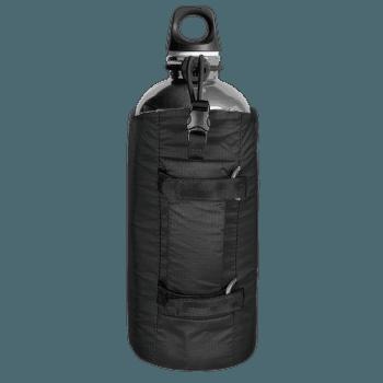 Add-on bottle holder insulated black 0001